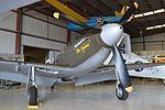 North American P-51A Mustang '13 - Miss Virginia' (NX4235Y) (26599535041).jpg
