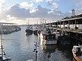 North Shields Fish Quay - geograph.org.uk - 1651356.jpg