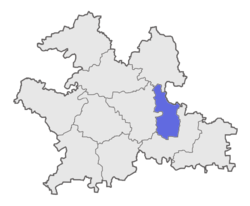 North Solapur taluka Solapur district.png