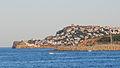 Northwest view of Port de la Clota, L'Escala 20090813 1.jpg