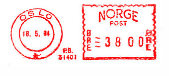 Norway stamp type BB9.jpg