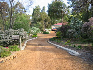 Leschenault, Western Australia Suburb of Bunbury, Western Australia