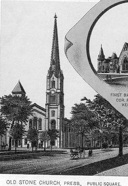 File:OLd Stone Church.jpg