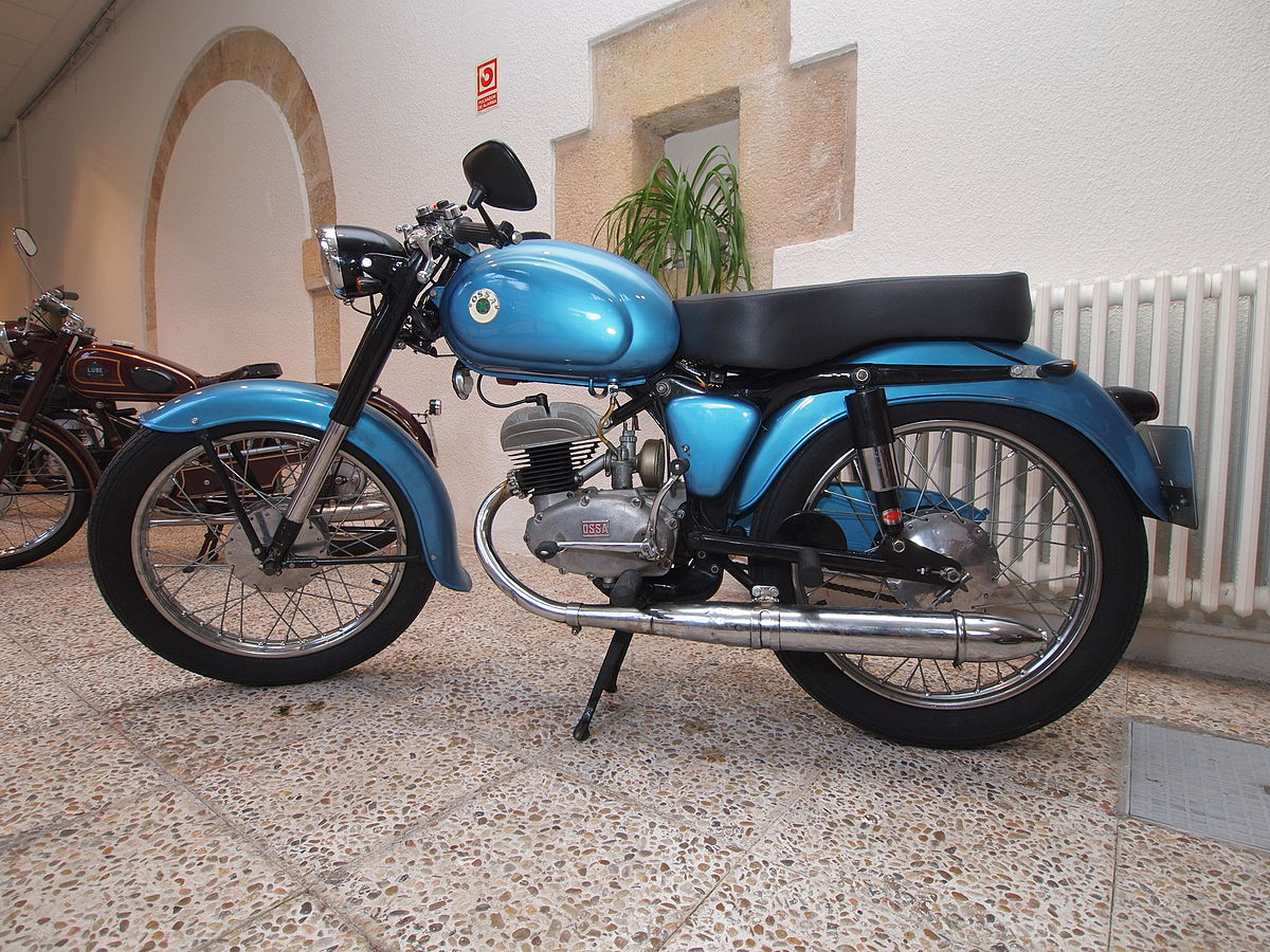 ossa motorcycles motorcycle 150 1958 wikipedia bike bikes spanish moto manufacturers file manufacturer beta models motorbikes spain motocycle street motocycles