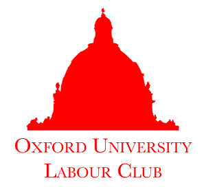 Oxford University Labour Club - Image: OULC Logo