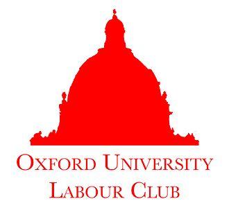 Oxford University Labour Club - Image: OULC Logo