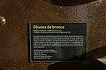 Obús de bronce en el Castillo de San Gabriel 01.jpg