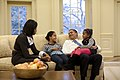 Obama family in the Oval Office.jpg
