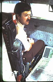 James Oberg Expert on space flight