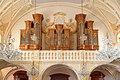 Oberthalheim - Kirche, Orgel.JPG