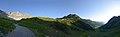 Oberzalimtal mit gleichnamiger Alpe am Morgen um 7h30 Panorama.jpg