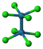 Octachloordirhenaat (III) -3D-balls.png