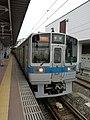 Odakyu 1000 series at Odawara Station.jpg