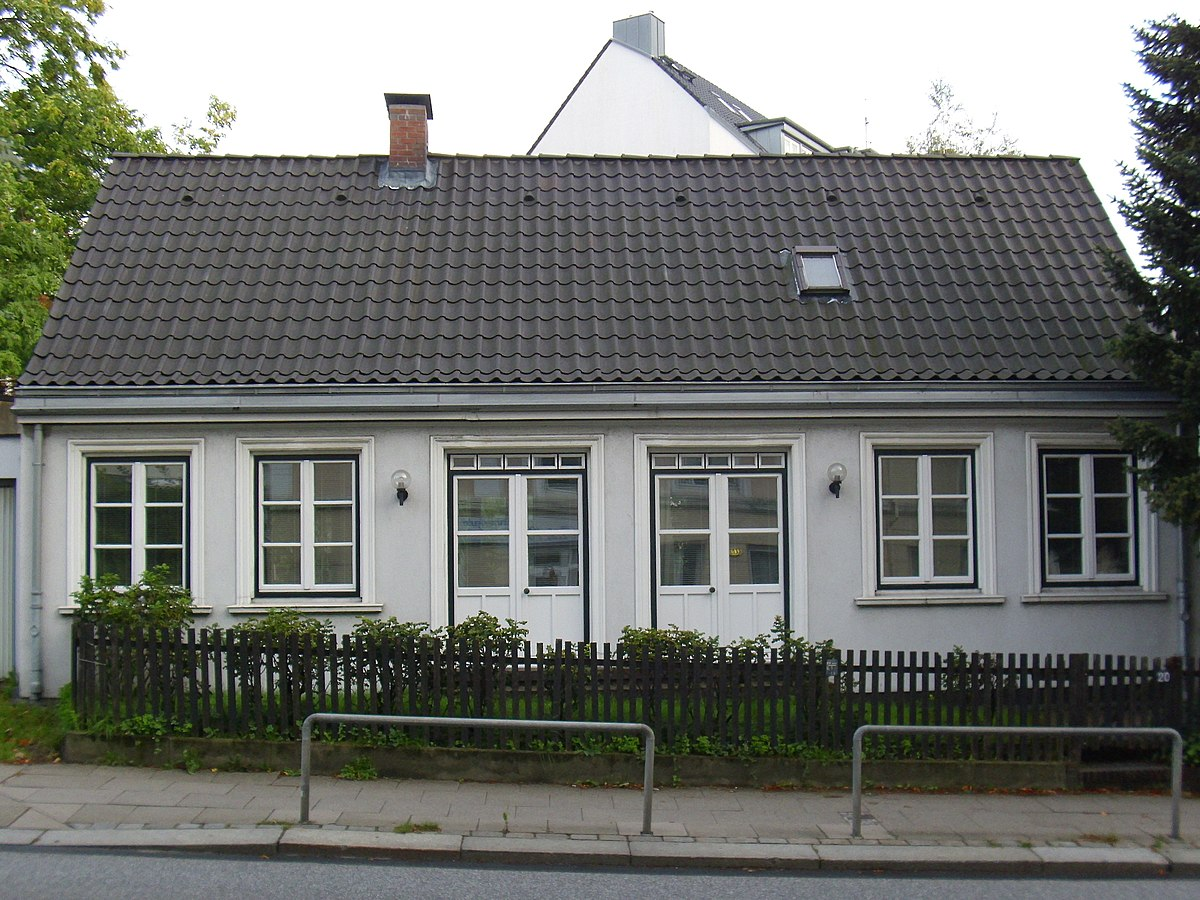 Ohlsdorfer Straße Hamburg