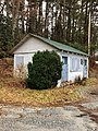 Old Post Office, Glenville, NC (31682961247).jpg