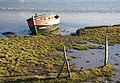 Old boat at Orford - geograph.org.uk - 661425.jpg
