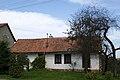 Old cottage,Poreba Spytkowska,Brzesko county,Poland.JPG