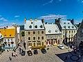 Older Part Of Quebec City (25449446247).jpg