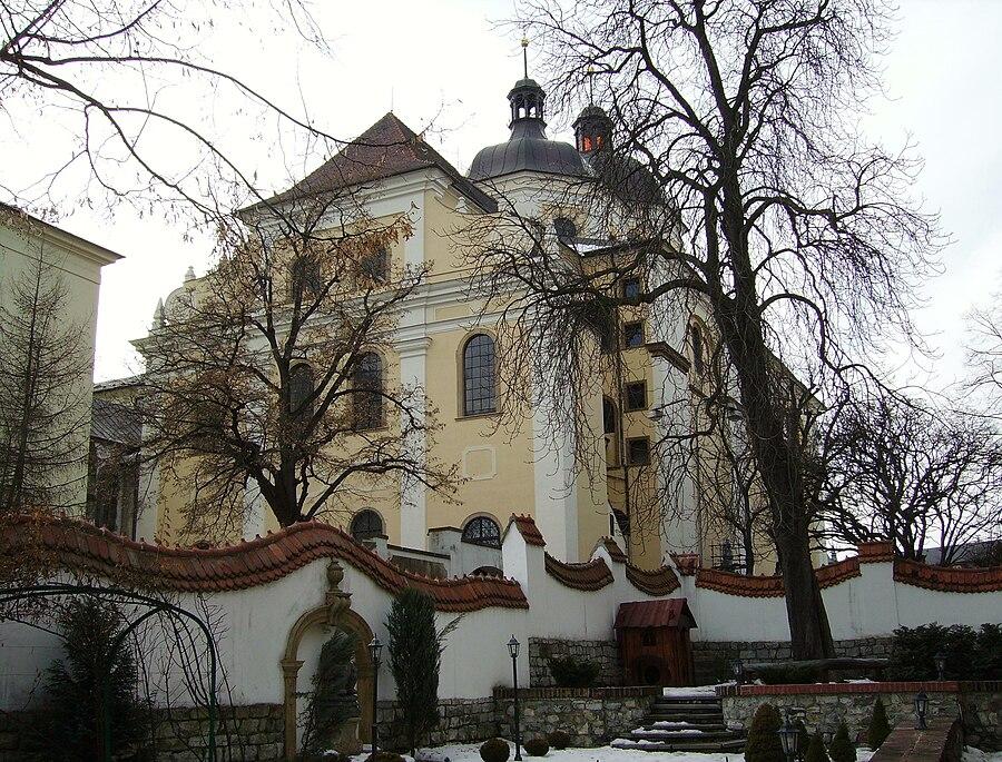 Church of Saint Michael (Olomouc)