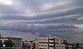Olujni oblaci, Krsitijan Vujčić.jpg