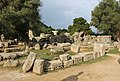 Olympia, Zeustempel 2015-09 (8).jpg