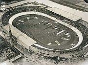 Olympic Stadium Amsterdam 1928