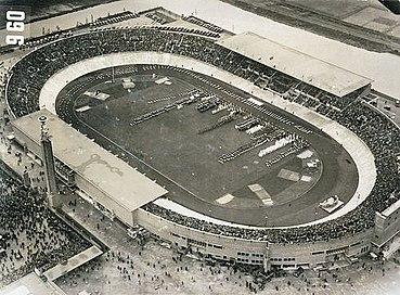 Летние олимпийские игры 1928