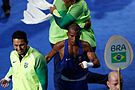 Olympics 2016 Boxing semifinal in the weight category up to 61 kg.jpg
