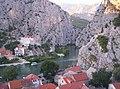 Omiš - ujście Cetiny - panoramio.jpg