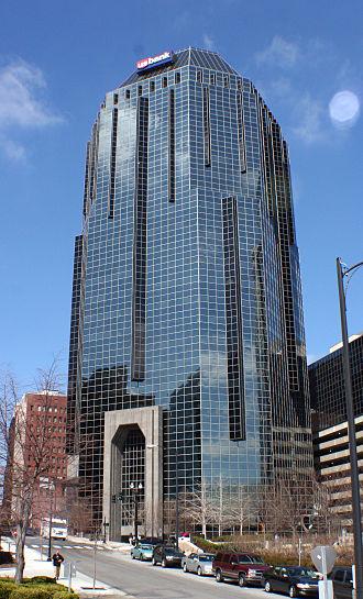 One Nashville Place - One Nashville Place
