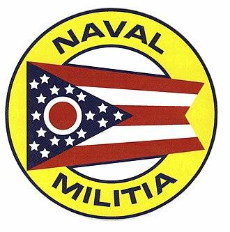 Ohio Naval Militia - Ohio Navy