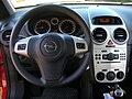 Opel Corsa D Armaturen.JPG