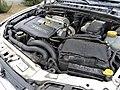 Opel Vetctra B 2.0 TDI EcoTec 16V '99 - komora silnika (4).JPG