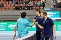 Open Brest Arena 2015 - huitième - Sadio Doumbia-Maxime Tabatruong Vs Ilija Bozoljac-Antonio Sancic - 089.jpg