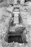 opgraving gezien naar bordestrap - oud-valkenburg - 20180680 - rce