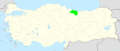 Ordu Turkey location map.PNG