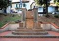 Oreste andreini, monumento ai caduti nel parco della rimebranza di rignano sull'arno 01.jpg