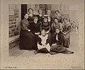 Original photo of Angharad mother of Waldo Williams, Welsh poet.jpg