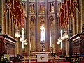 Orléans Cathédrale Sainte-Croix Innen Chor 3.jpg