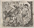 Orpheus and Eurydice, from 'Game of Mythology' (Jeu de la Mythologie) MET DP831088.jpg