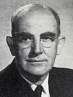Photo of Oscar A. Kirkham