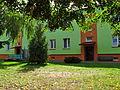 Osiedle mieszkaniowe przy ulicy Słowackiego 24.JPG