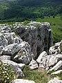 Ostenjaci u istočnoj Srbiji od belog krečnjaka.jpg