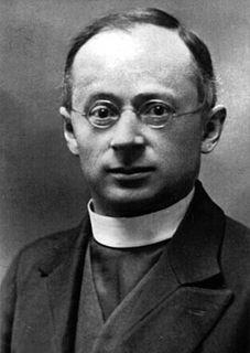 Otto Neururer Catholic priest