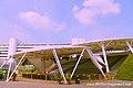 Outdoor performance space near VivoCity, Singapore - 20140213.jpg