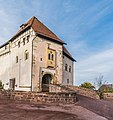 Outside view of Wartburg Castle (3).jpg