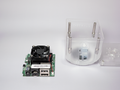 Ouya transparent tear down.png