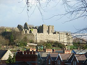 Oystermouth Castle - geograph.org.uk - 292767.jpg