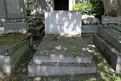 Tomb of Christophorov