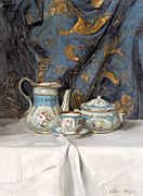 P. Molnár Still-life with Porcelain A.jpg